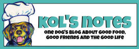Kols dog blog