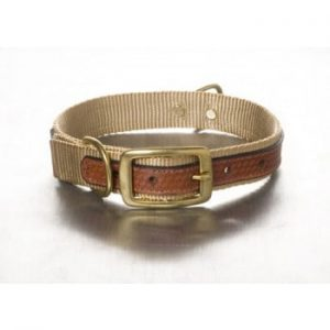 The Cooper Collar - Beige